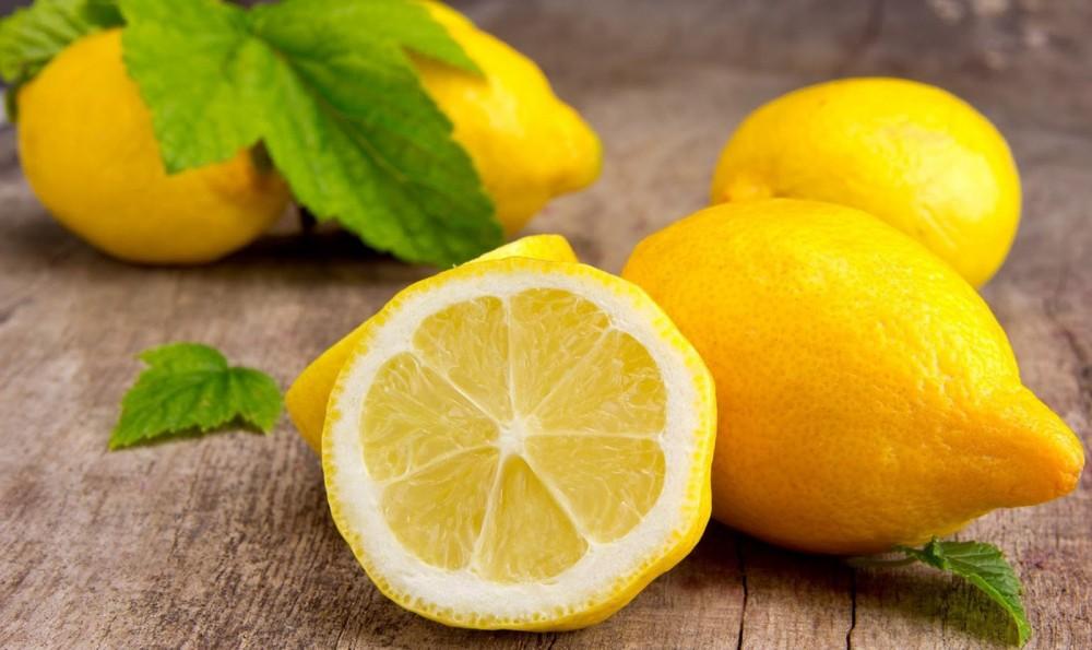 Лимон, Лимон өсіру